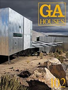 GA HOUSES 102