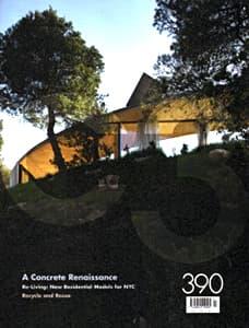 C3 Concrete Renaissance