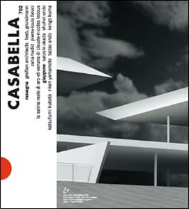 CASABELLA 702