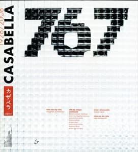 CASABELLA 767