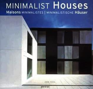 Maisons minimalistes